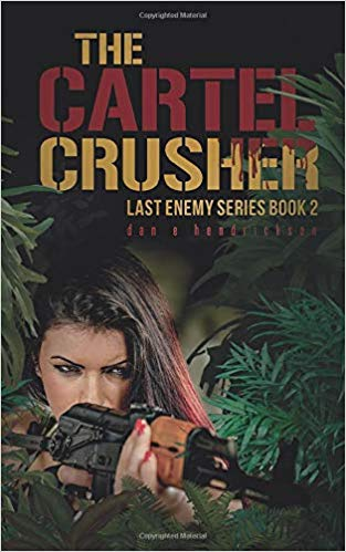 The Cartel Crusher