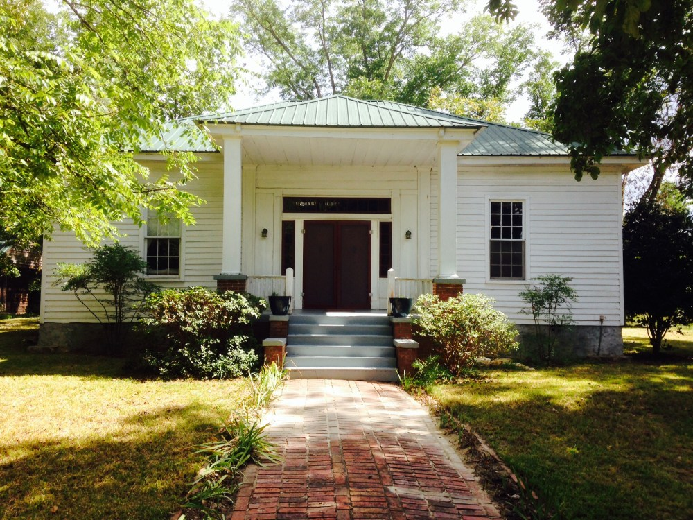 Need a Cool Plantation in Talbot County, Georgia? (6/6)
