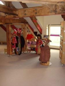 M'cester Seven Stories Centre 3