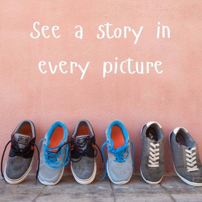 See a story in every picture