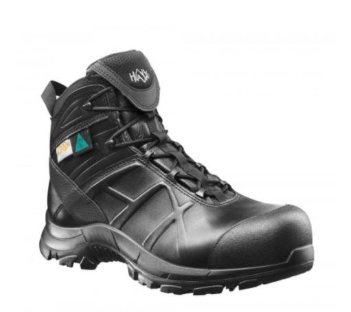 HAIX Black Eagle Safety 52 Mid