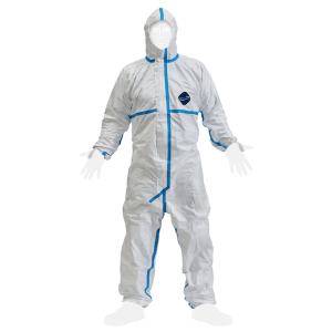 DuPont Tyvek 600 Coverall