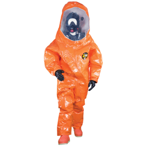 Kappler Zytron 500 Vapor Level A Suit