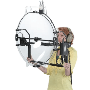 KLOVER MiK 26 Parabolic Microphone