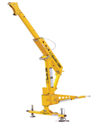 XTIRPA CONFINED SPACE / FALL ARREST AND RESCUE SYSTEMS
