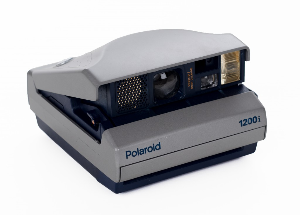 Polaroid 1200i