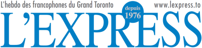 L'Express: l'hebdo des francophone du Grand Toronto