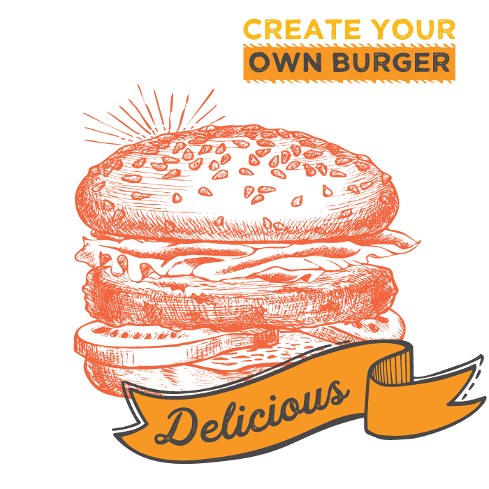 See the whole Build Your Own Burger Menu from D'Angelos in Pacific, MO.