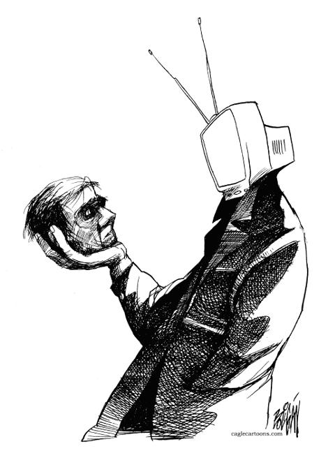 """Résultat de recherche d'images pour """"REALITY TV cartoon"""""""