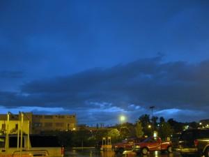 blue-evening-sky