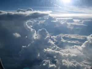 cloud-creatures