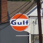 gulf oil bought by Standard Oil became Amoco bought by BP (Creative Commons via Flikr)