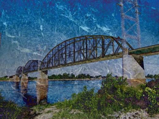 Merchant's bridge