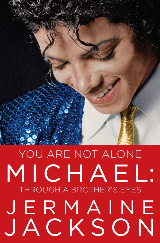 You Are Not Alone, Michael