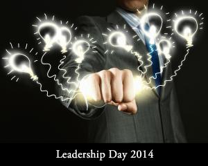 Leadership Day 2014