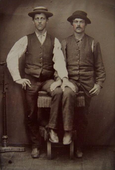 Fotos gay antiguas militares