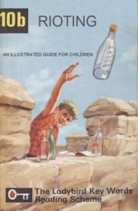 Daisy Drops A Tab Amp Other Fantastically Fake Covers Of Classic UK Childrens Books Dangerous