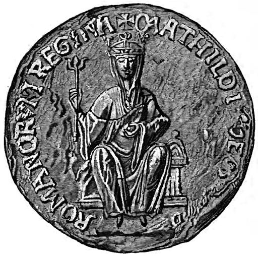The Empress Matilda