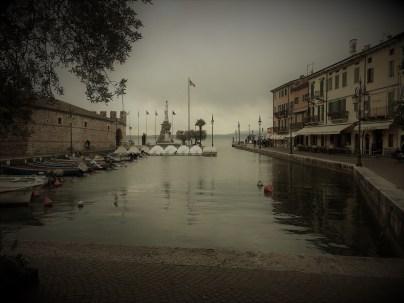Hafen Lazise
