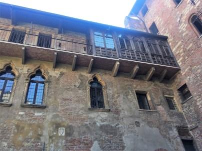 Haus in Verona
