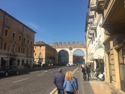 Stadttor Verona