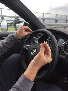 italienisch Autofahren