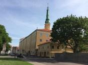 Rigaer Schloss