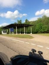 Grenze Litauen