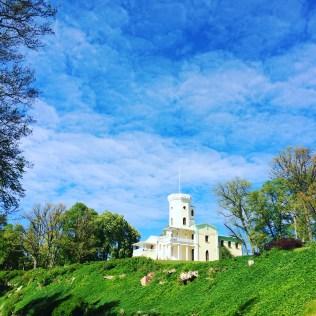 Schloss Fall in Keila Joa