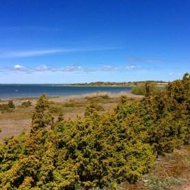 Ostsee bei Saaremaa