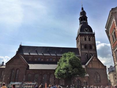 Riga Dom (Lettland)