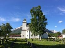 Kirche Setermoen