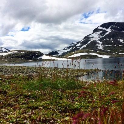 Jotunheimen -Land der Riesen
