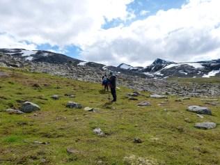 Wandern in Jotunheim