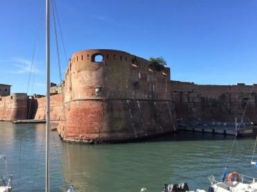 Livorno Zitadelle