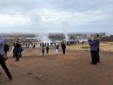 Island - eine Touristenhochburg