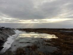 isländische Hochebene