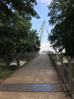 Brücke in Minden