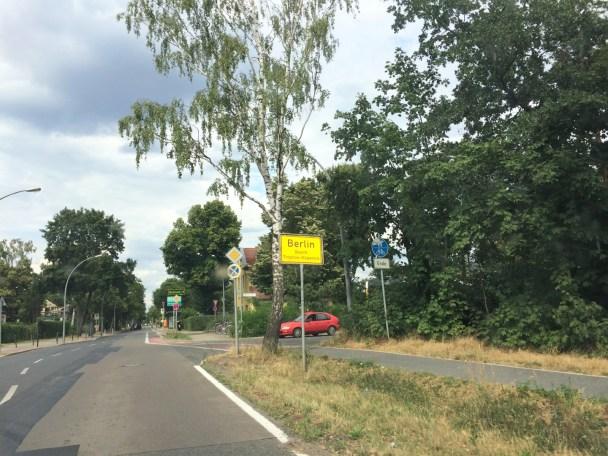 Berlin - Herzensstadt