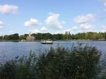 Blick nach Potsdam