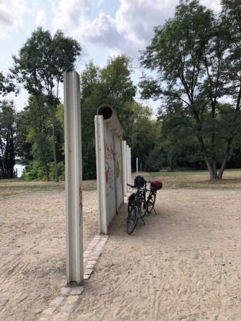 Berliner Radtour