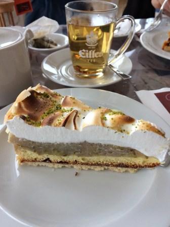 Seelenstreichler: Torte