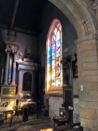 Lichtspiele in Rochefort-en-Terre