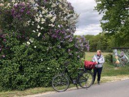Fahrradtour Erkner