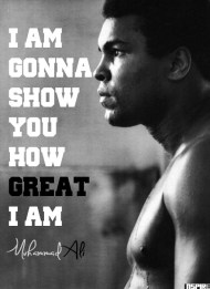 'The Greatest'