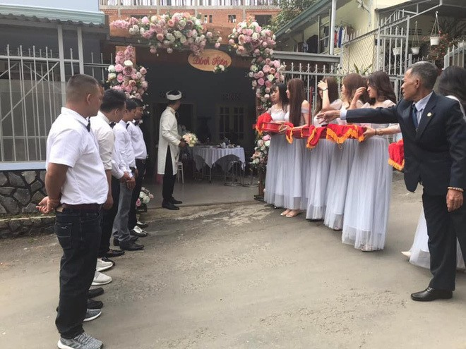 Image result for lễ lại mặt