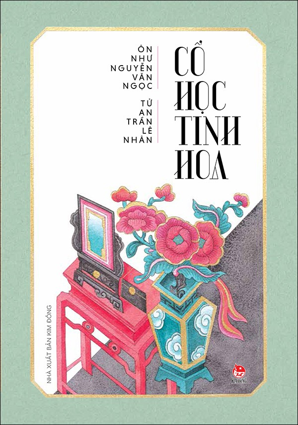 Image result for Cổ học tinh hoa