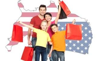 mua hàng ở Mỹ có được hoàn thuế