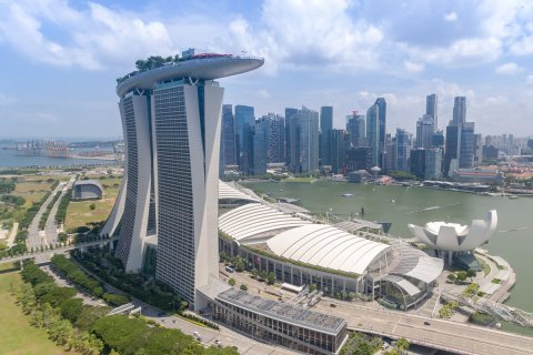 How the Singapore government supports the country's tech scene   CIO