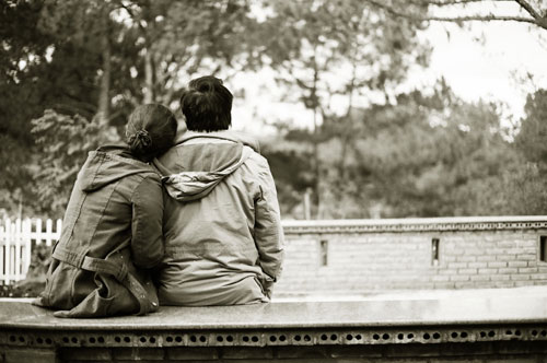 Nghệ thuật nόi thẳng giữa vợ chồng - Hὶnh 1